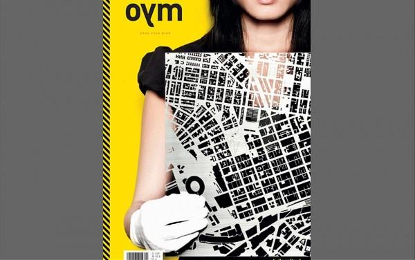OYM | SMART & RAMP MAGAZINE